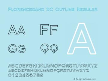 Florencesans SC Outline