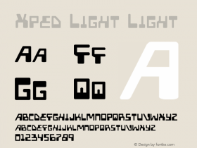 XPED Light