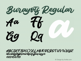 Burayots
