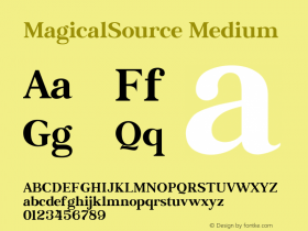MagicalSource