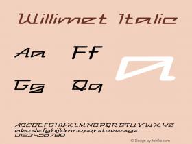 Willimet