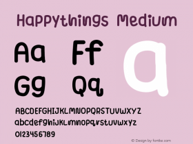 Happythings