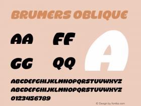 Brumers