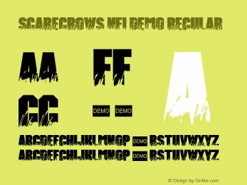 Scarecrows NFI