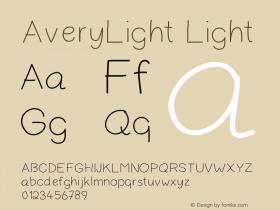 AveryLight
