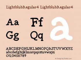 LightblubRegular4