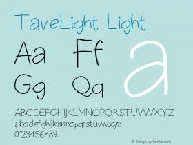 TaveLight