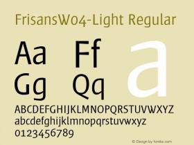 FrisansW04-Light