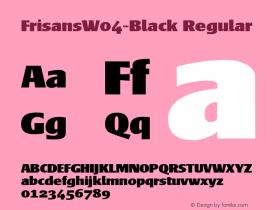 FrisansW04-Black