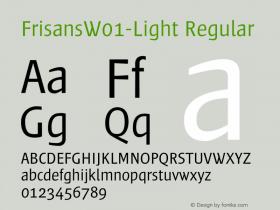 FrisansW01-Light