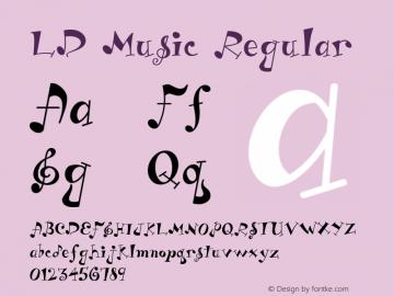 LD Music