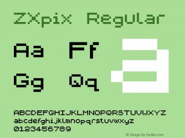 ZXpix
