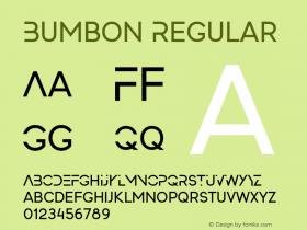 Bumbon