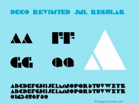 Deco Revisited JNL