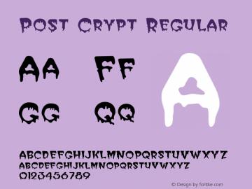Post Crypt
