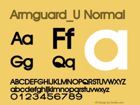 Armguard_U