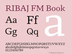 RIBAJ FM