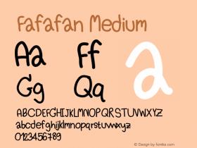 Fafafan