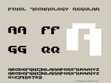 Pixel Technology