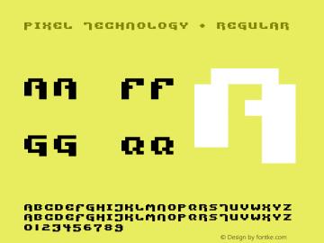 Pixel Technology +