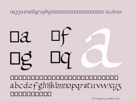 JazzasCalligraphyWARNINGMOGHTBEBROKEN