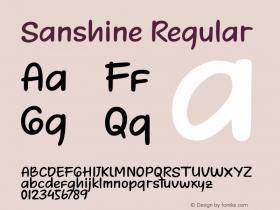 Sanshine