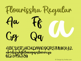 Flourissha