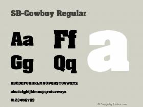 SB-Cowboy