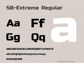 SB-Extreme