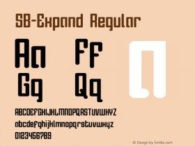 SB-Expand