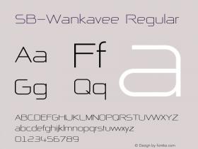 SB-Wankavee