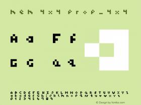 mem 4x4