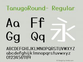 TanugoRound-