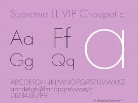 Supreme LL