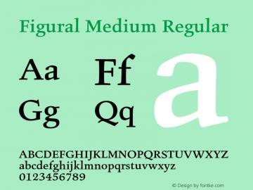 Figural Medium