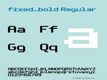 fixed_bold