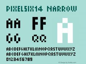 PixelSix14
