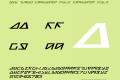 Nick Turbo Expanded Italic