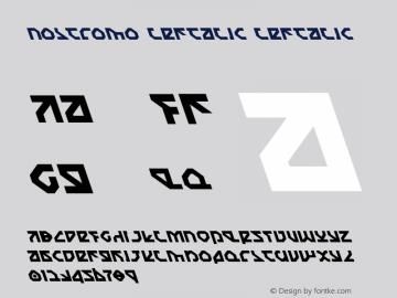 Nostromo Leftalic