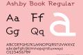 Ashby Book