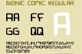 Bionic Comic