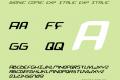 Bionic Comic Exp Italic