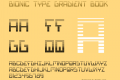 Bionic Type Gradient
