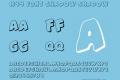 #44 Font Shadow