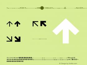 EstandarW01-Dingbats