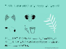 GardenW05-Dingbats