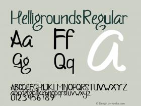 Helligrounds