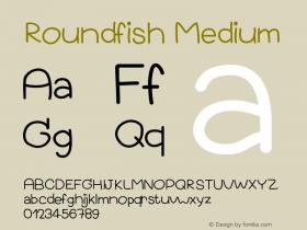 Roundfish