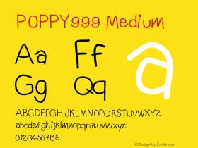 POPPY999