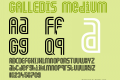 GALLEDIS